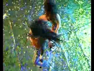 ► Дагестан ( Дербент ) - Дагестаночки зажгли не по-детски Hip-Hop, на Премии Года 2010. Красивые дагестанки. [05] Даги