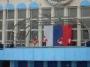 День России в Воркуте 2011!
