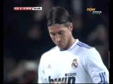 Barcelona - Real 5:0.Эль Классико.29.11.10