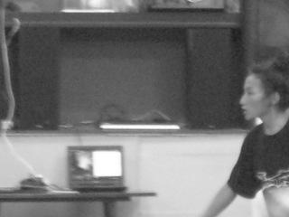 тренировка по house - Дженьга Ли.