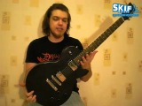 Сергей Табачников - Gibson LP Les Paul Special USA 2003