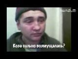 русский признался что русские ебут коз