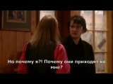 Black Books - 1x02 [rus sub] Manny's First Day