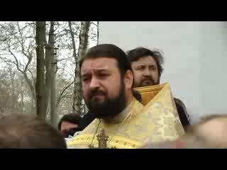 Протоиерей Андрей Ткачев. О Фоме неверующем