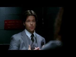Детектив Раш Cold Case сезон 6 сeрия 8