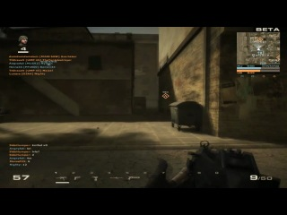 battlefield play 4 free - closed beta gameplay