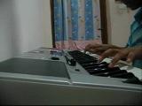 Sting - Desert Rose piano (тема саида из сериала клон)