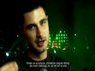 Sean Tyas Sasha Dubrovsky @ Sunrise Festival 2009 (Official Movie)