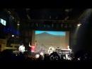 """Без Билета - Африка (концовка) Минск, """"Реактор"""" 08.03.2011"""