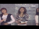 [PERF]SNSD - Into The New World (MBC AhSan Art Festival/2007.09.29)
