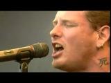 Кори Тейлор (Slipknot, Stone Sour) - Through the Glass (LIVE)