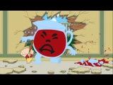 Гриффины - Злобный клон Стьюи и кувшин