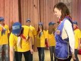 Соревнования ДЮП в п.Белоярском 11.05.2011