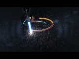 Star Wars on Blu-Ray - Feel The Force of the Star Wars - Teaser