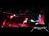 Metallica - That Was Just Your Life (Live Monterrey 2010)