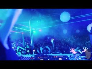 Wobbleland 2011 HardCore DubStep PARTY