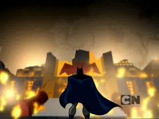 Бэтмен: отважный и смелый/Batman: The Brave and the Bold 2 сезон 23 серия