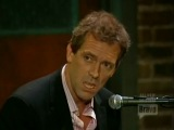 Hugh Laurie Singing