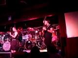 UKZ - Presto Vivace, In the Dead of Night (live)