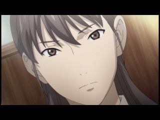 Детектив-экстрасенс(медиум) Якумо / Psychic Detective Yakumo(Shinrei Tantei Yakumo) / сезон 1 серия 6