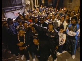 NWA - Eazy Said