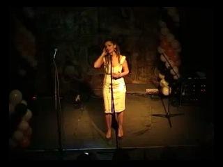 Teona Dolnikova - Vivre