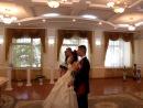 Серега и Юля свадьба, снимал Я