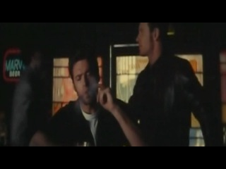 Отрывок: Хью Джекман Россомаха в фильме Люди-Х. Первый Класс X-Men: First Class (русский)