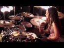 Meytal Cohen - The Diary Of Jane by Breaking Benjamin - Drum Cover