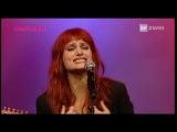 A Fine Frenzy - Stood Up (Live)