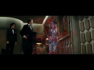 «Люди Икс: Первый класс» - премьера дублированного трейлера №2
