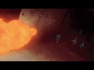 JIRAYA VS PAIN [Naruto AMV] Attack - 30 Second To Mars [HD-1080p