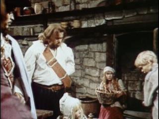 Шаг с крыши (1970) лучшие Советские фильмы-сказки