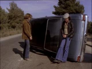 Perros callejeros III (1980)