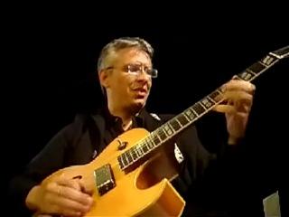 Ximo Tebar (Abrir Ventanas) Live in NYC July 2006
