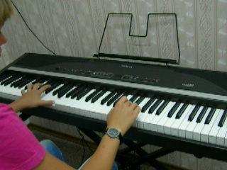 Dj Next - Astronomia ( Piano version )