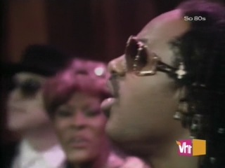 Dionne Warwick, Elton John, Stevie Wonder & Gladys Knight - That's What Friends Are For