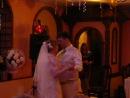 Свадебный танец Саши и Наташи.
