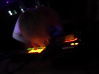 CJClip Live breakcore