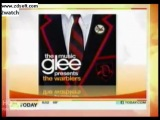 Darren Criss & The Warbler - Today Show - Interview + Hey Soul Sister