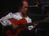 Пако де Лусиа - концерт Хоакина Родриго