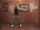 Уличные танцы хип хоп [video-dance.ru]№3
