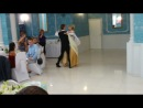 09,08,2011 Эрика и Андрей. свадьба Валерии и Александра ( европейская программа)