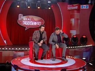 Comedy Club Ukraine - Гуцульский партизан)