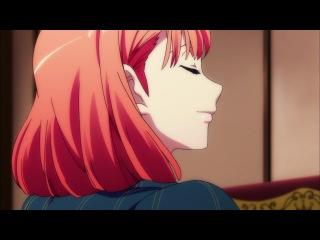 Uta no Prince-sama: Maji Love 1000% / Поющий принц: реально 1000% любовь - 3 серия (озвучили AnsverITO & NikaLenina)