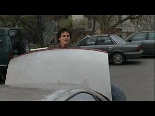 Пращи и стрелы / Slings and Arrows 3 сезон 1 серия