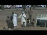 Шариатская казнь девушки в Саудовской Аравии