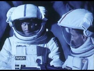 Ловушка на луне / Moontrap (1989) DVDRip