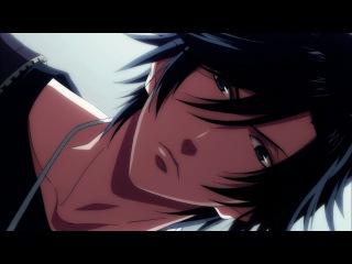 Uta no Prince-sama: Maji Love 1000% / Поющий принц: реально 1000% любовь - 2 серия (озвучили AnsverITO & NikaLenina)