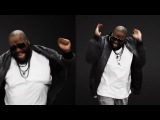 Ace Hood ft. Rick Ross &amp Lil Wayne - Hustle Hard (Remix)